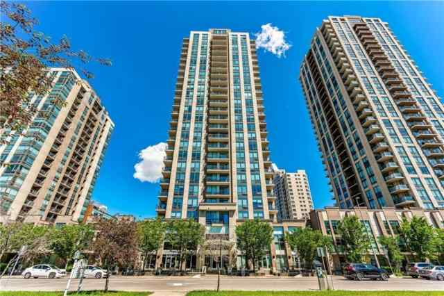 Beltline real estate 1503, 1118 12 Avenue SW in Beltline Calgary