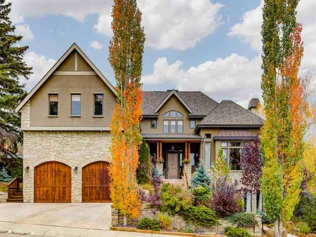 4004 Comanche Road NW in  Calgary MLS® #A1043047