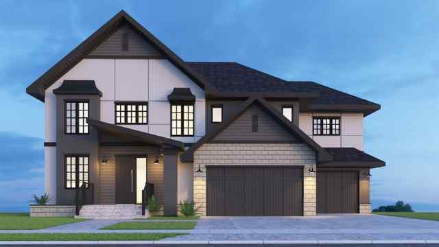 Kinniburgh real estate 123 Sandpiper Court in Kinniburgh Chestermere