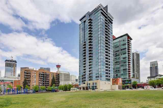 203, 215 13 Avenue SW in Beltline Calgary MLS® #A1043096