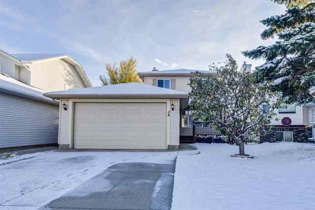 16 Coverdale Place NE in  Calgary MLS® #A1043119