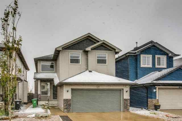 59 Saddlecrest Terrace in  Calgary MLS® #A1043132