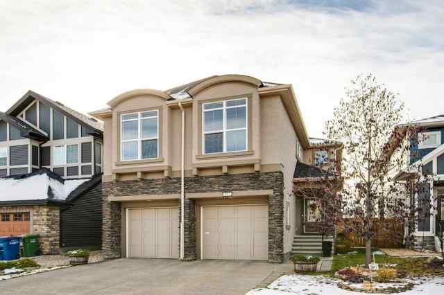 Coopers Crossing real estate 15 Cooperstown  Place SW in Coopers Crossing Airdrie