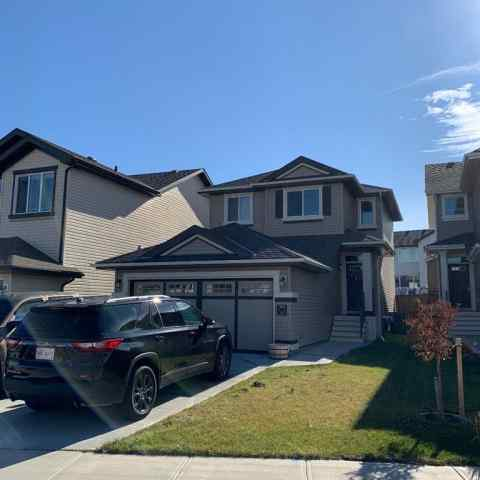 Copperwood real estate 390 Moonlight Way W in Copperwood Lethbridge