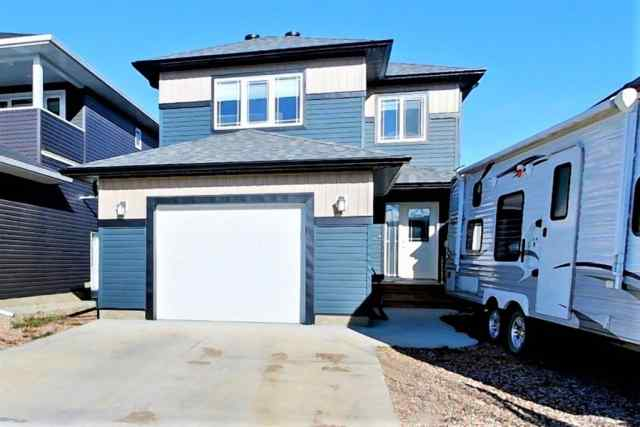 Beacon Hill real estate 138 Beacon Hill Drive in Beacon Hill Fort McMurray