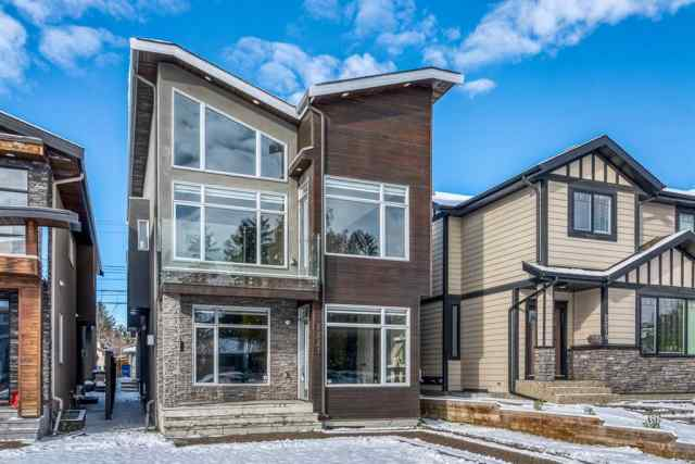 2221 36 Street SW in Killarney/Glengarry Calgary MLS® #A1043156