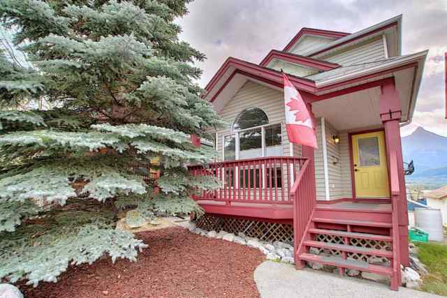 MLS® #A1043190 143 Moraine Road T1W 1J6 Canmore