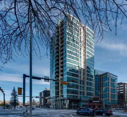 Downtown Commercial Core real estate 1508, 888 4  Avenue SW in Downtown Commercial Core Calgary