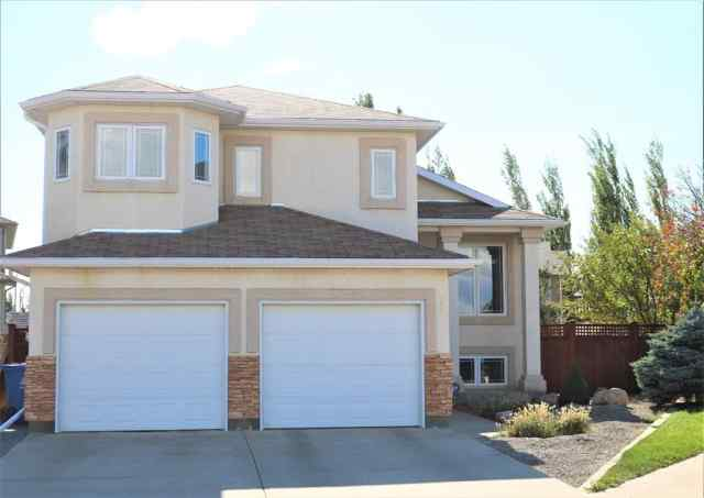 Indian Battle Heights real estate 307 Squamish  Court W in Indian Battle Heights Lethbridge