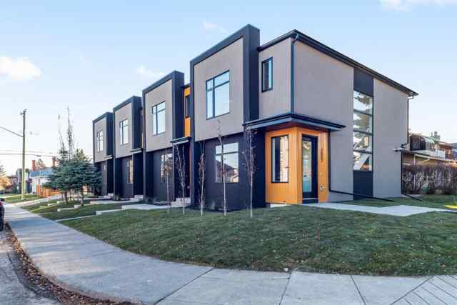 A, 2002 27 Street SW in Killarney/Glengarry Calgary MLS® #A1043206