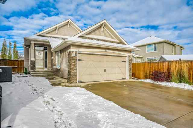 81 Brightonstone Grove SE in  Calgary MLS® #A1043227