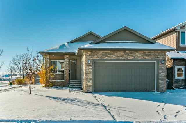 Montrose real estate 101 Monteith Court SE in Montrose High River