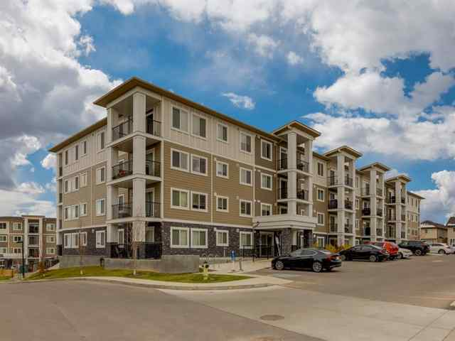 2107, 450 Sage Valley Drive NW in  Calgary MLS® #A1043289