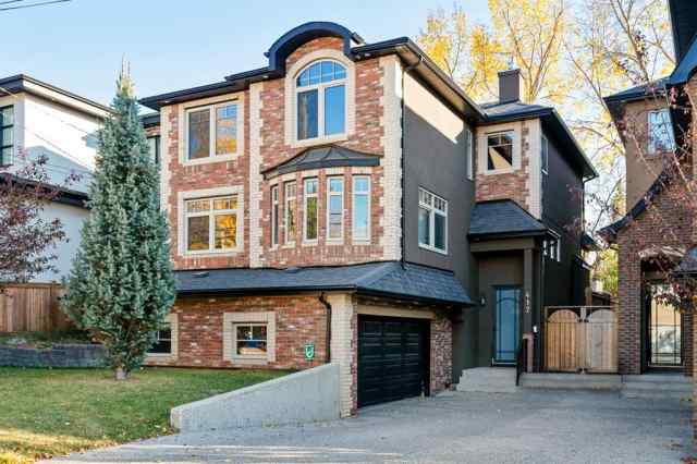 Winston Heights/Mountview real estate 417 29 Avenue NE in Winston Heights/Mountview Calgary