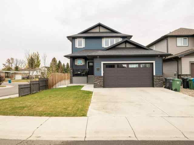 NONE real estate 231 Westgate Drive in NONE Coaldale