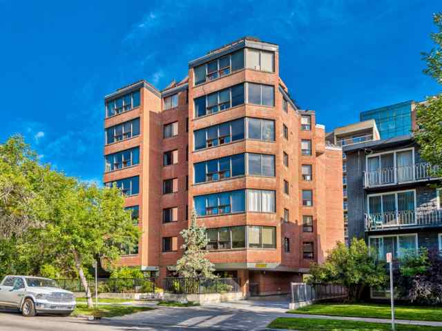 404, 626 15 Avenue SW in Beltline Calgary MLS® #A1043336