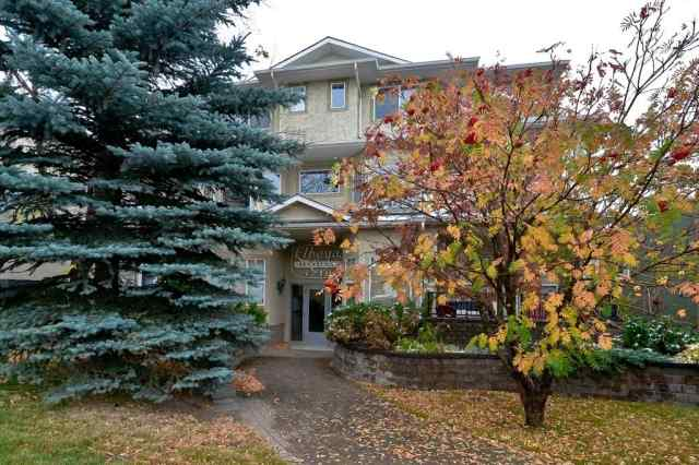 203, 4718 Stanley Road SW in Elboya Calgary MLS® #A1043380