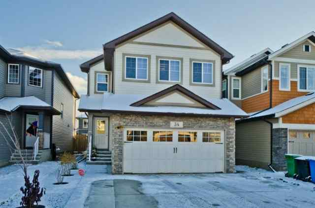 34 SKYVIEW SHORES Crescent NE in  Calgary MLS® #A1043390