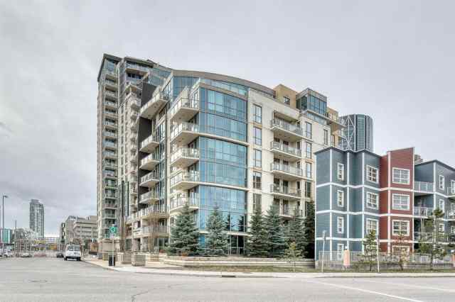 504, 315 3 Street SE in Downtown East Village Calgary MLS® #A1043409