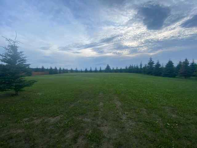 lot 4 tower  Road  in Athabasca Town Athabasca MLS® #A1043417