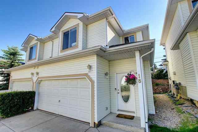 18, 35 Patterson Hill SW in  Calgary MLS® #A1043439