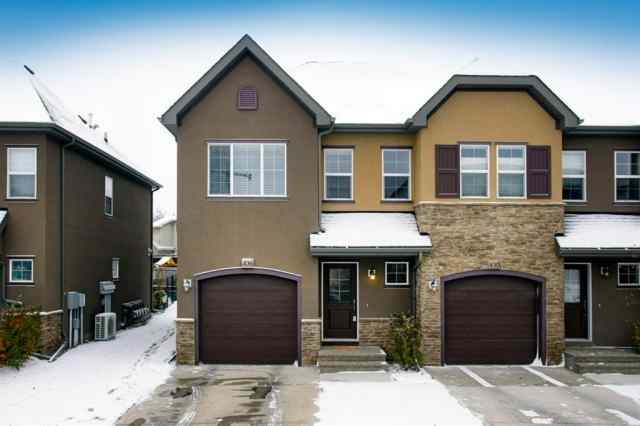 426 Quarry Villas SE in  Calgary MLS® #A1043442