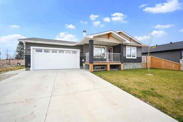 Beacon Hill real estate 156 Beaveridge Close in Beacon Hill Fort McMurray