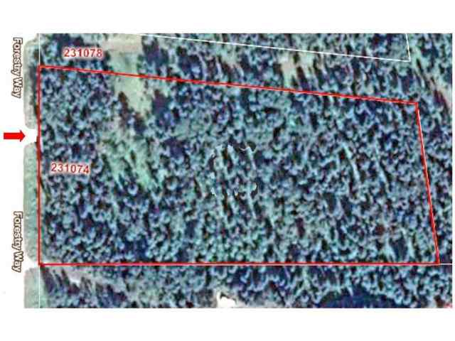 231074 FORESTRY Way in NONE Bragg Creek MLS® #A1043496