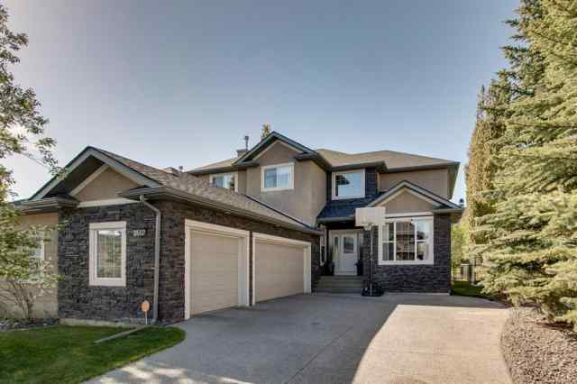 Evergreen real estate 2617 Evercreek Bluffs Way SW in Evergreen Calgary