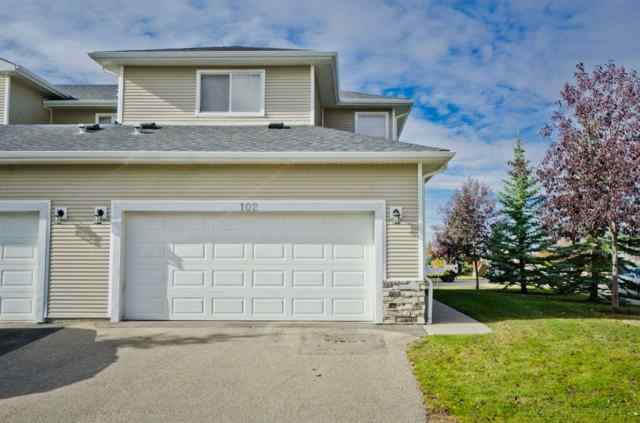 102 Hillview  Terrace in Hillview Estates Strathmore MLS® #A1043526