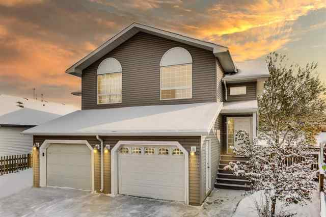 60 Everglade  Drive SE in Edgewater Airdrie MLS® #A1043533