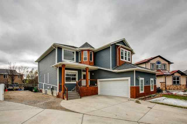 Canals real estate 234 Canoe  Square SW in Canals Airdrie