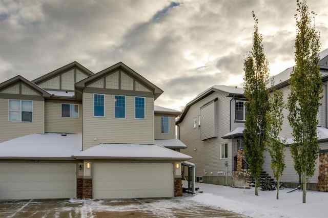 Bridlewood real estate 234 BRIDLERANGE Place SW in Bridlewood Calgary