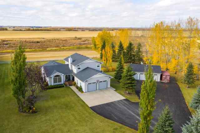 37412 RANGE ROAD 280   in NONE Rural Red Deer County MLS® #A1043581