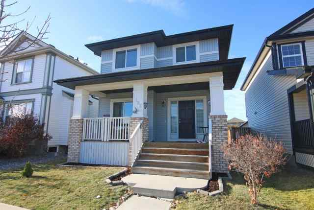 182 Reunion  Heights NW in Reunion Airdrie MLS® #A1043591