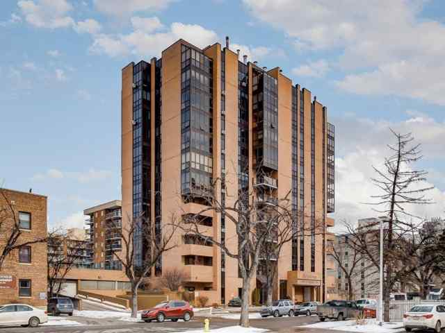 Beltline real estate 1102, 1334 13 Avenue SW in Beltline Calgary
