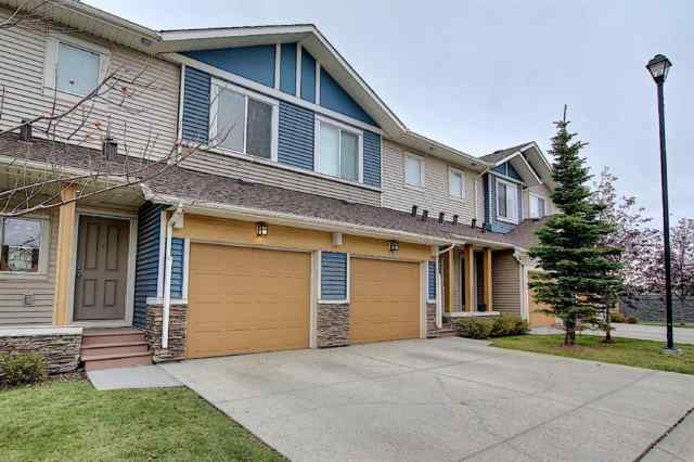 16 SAGE HILL Common NW in Sage Hill Calgary