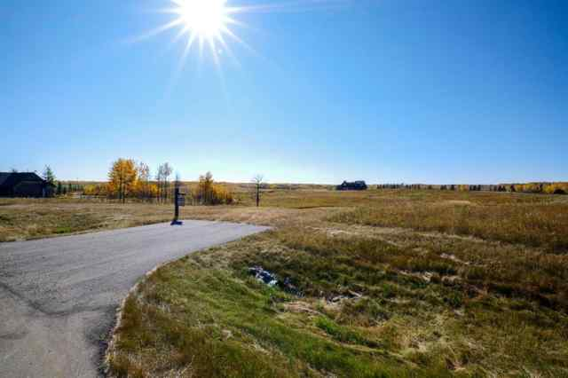 Bearspaw_Calg real estate 61 SILVERHORN Boulevard in Bearspaw_Calg Rural Rocky View County