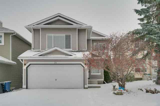 71 Citadel Peak Circle NW in  Calgary MLS® #A1043694