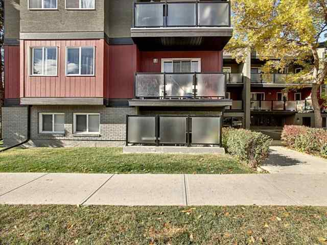 103, 1915 26 Street SW in Killarney/Glengarry Calgary MLS® #A1043696