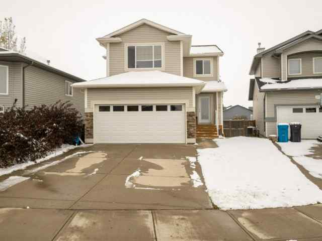 Indian Battle Heights real estate 689 Blackfoot Terrace W in Indian Battle Heights Lethbridge