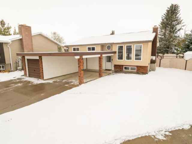 Mountain Heights real estate 23 Mt Blakiston Place W in Mountain Heights Lethbridge