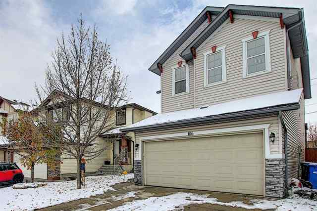 Chaparral real estate 106 CHAPMAN Close SE in Chaparral Calgary