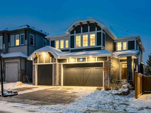 57 Westpoint Way SW in  Calgary MLS® #A1043736
