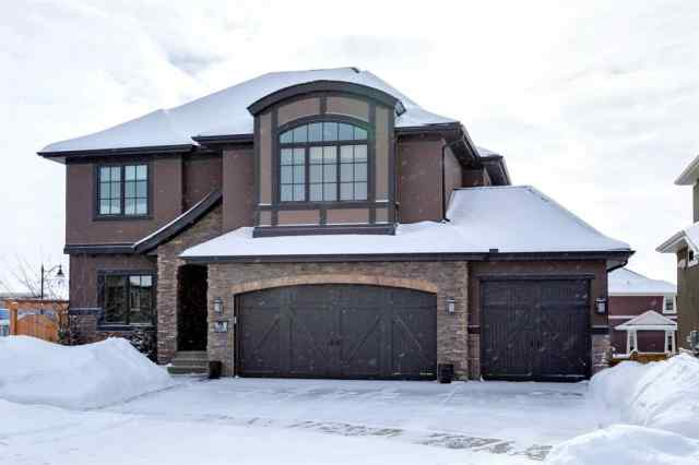 MLS® #A1043740 165 Aspen Summit Circle SW T3H 0Z6 Calgary