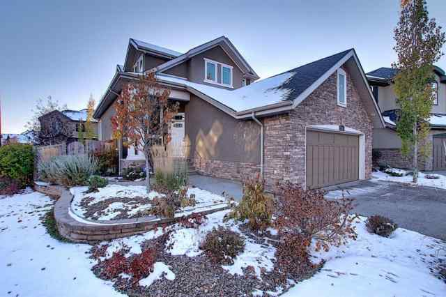 193 CRANLEIGH Place SE in  Calgary MLS® #A1043750
