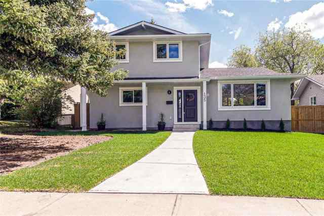 135 Silver Springs Drive NW in  Calgary MLS® #A1043753