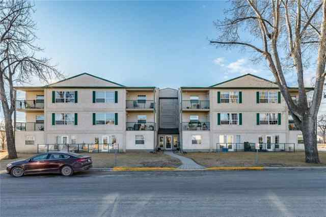 MLS® #A1043758 208, 105 7  Avenue SE T1V 1T8 High River