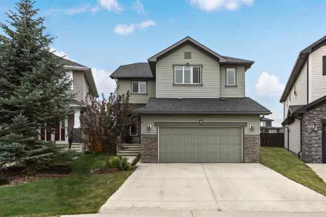 39 SILVERADO RIDGE Crescent SW in  Calgary MLS® #A1043769