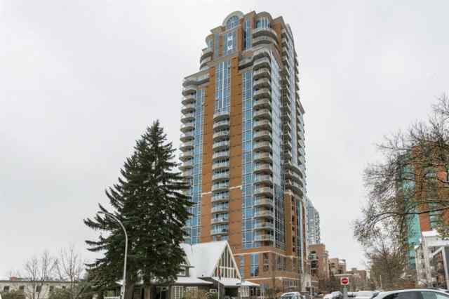 206, 817 15 Avenue SW in Beltline Calgary MLS® #A1043773